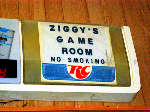Ziggy's Hot Dogs Logan Square Chicago ILL.